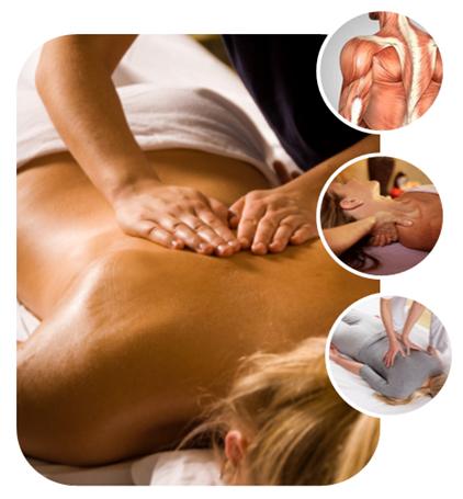 formation praticien massage bien-être certifiée 220H